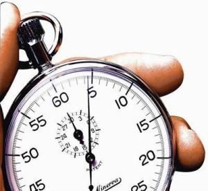 fem-minutersmetoden
