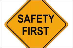 säkerhet barn
